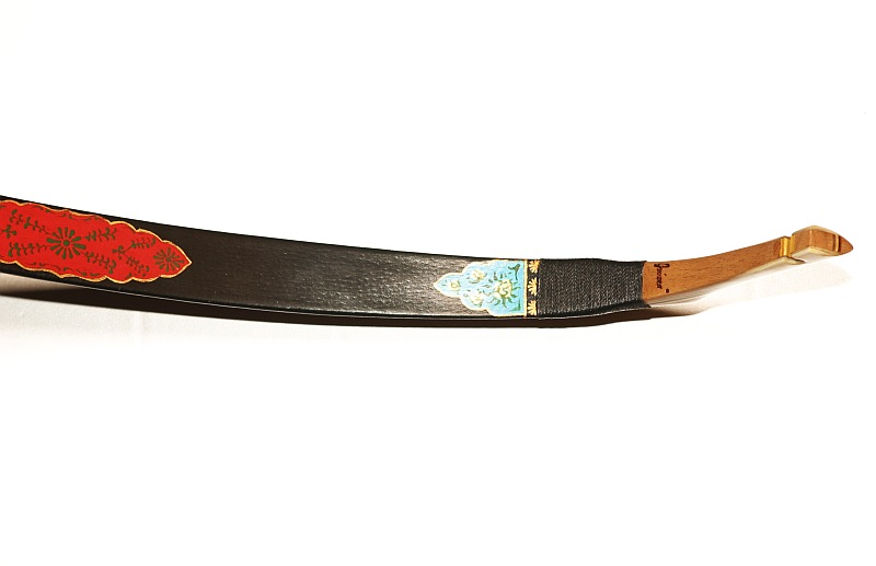 Turkish bow