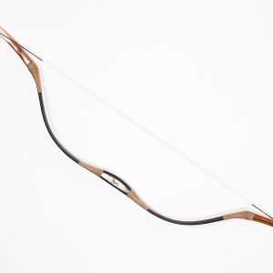 Traditional Hungarian nomad recurve bow G/336-0