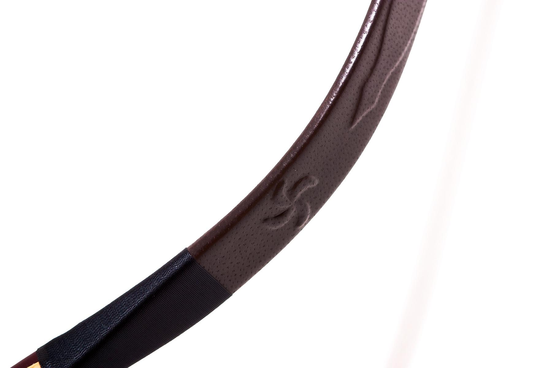 Kovacs Mongolian printed bow