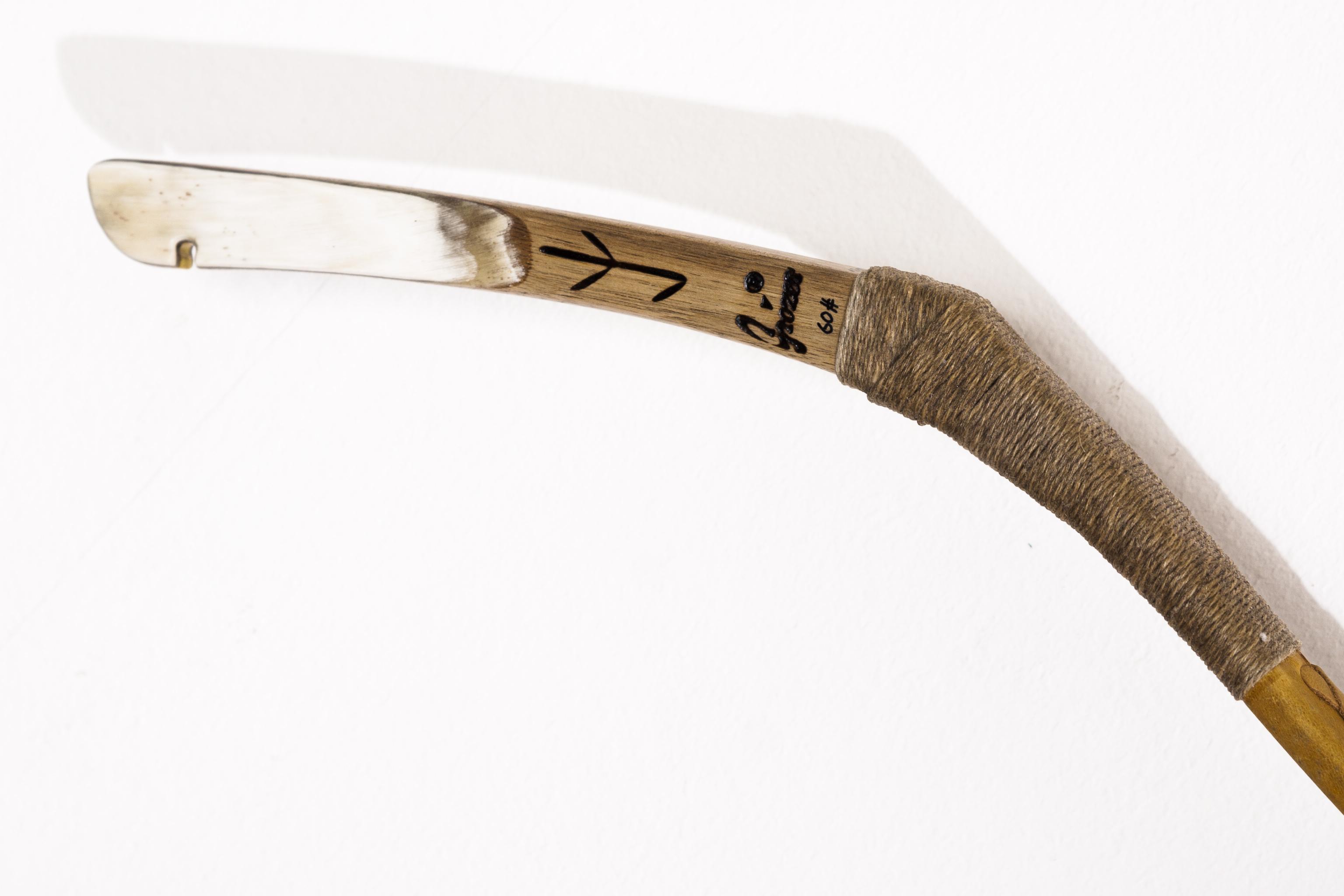 Grozer Roman bow