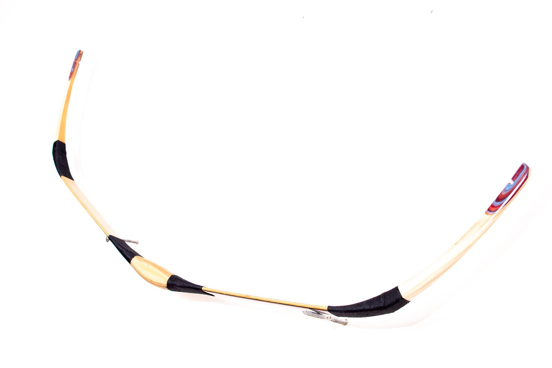 Grozer Hungaian Laminated recurve bow