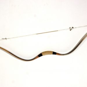 Grozer Biocomposite Scythian bow 39LBS G/517-0