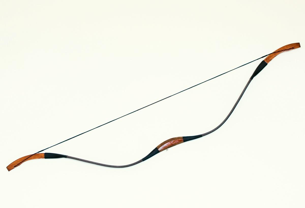 Koowaa 12 Str/änge Ersatzbogenbogen-Sehne Recurve Bow Longbow Horsebow Bowstring