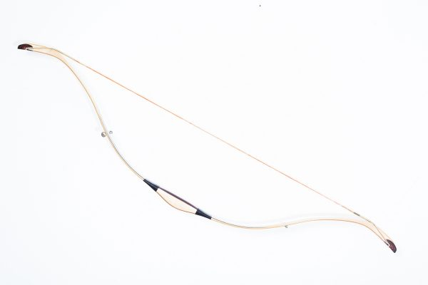 Laminated Assyrian recurve bow G/760-2382