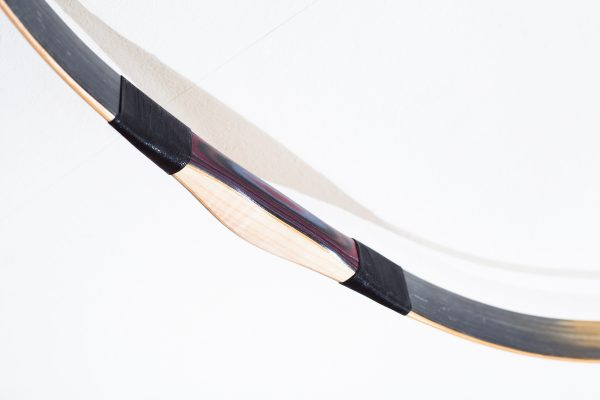 Laminated Assyrian recurve bow G/760-2384