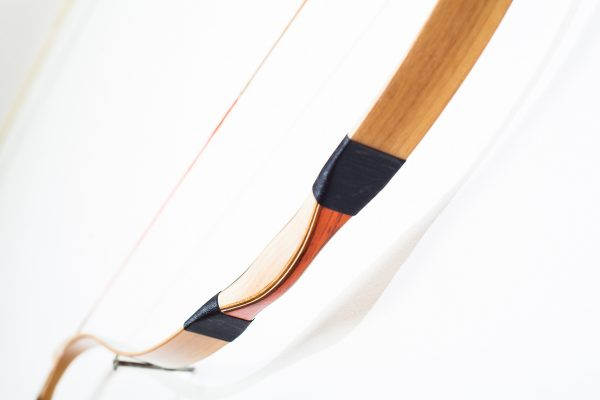 Laminated Assyrian recurve bow G/760-2383