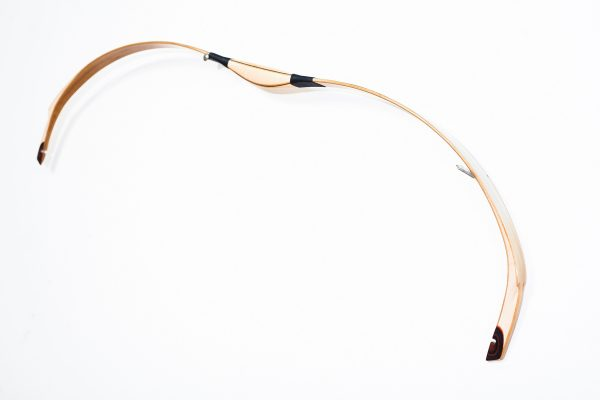 Laminated Assyrian recurve bow G/760-2388