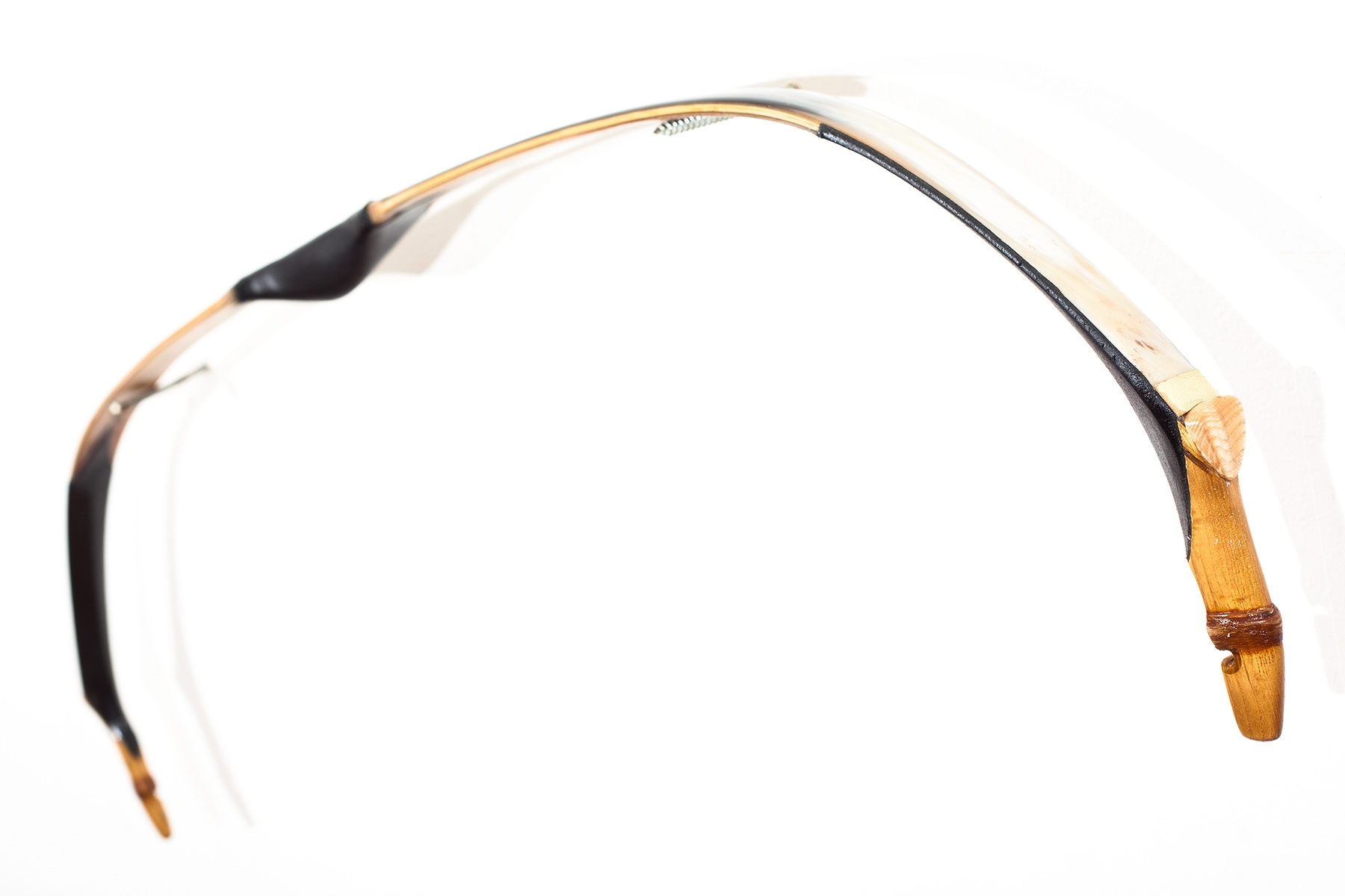 Turkish Biocomposite recurve bow