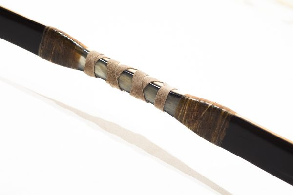 Grozer Assyrian biocomposite recurve bow 40LBS G/531-2658