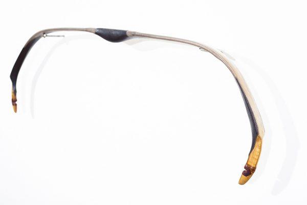 Biocomposite Turkish recurve bow 44LBS G/535-2705