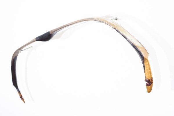 Biocomposite Turkish recurve bow 44LBS G/535-0
