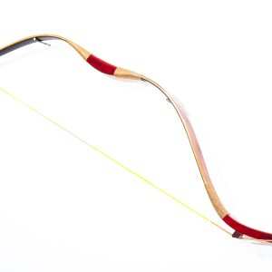 Biocomposite Manchurian recurve bow 40LBS G/532-0