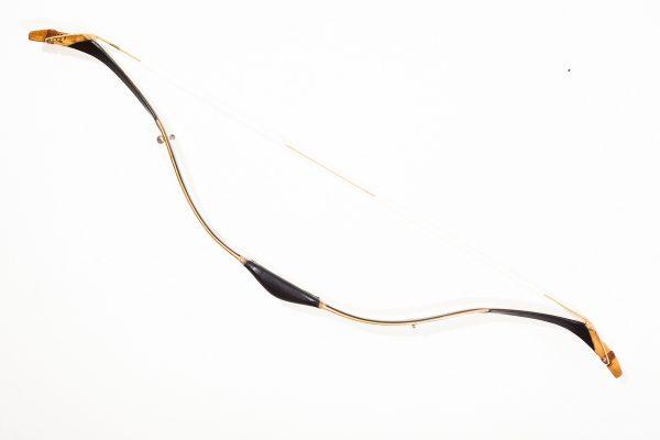 Biocomposite Turkish recurve bow 36LBS G/534-2698