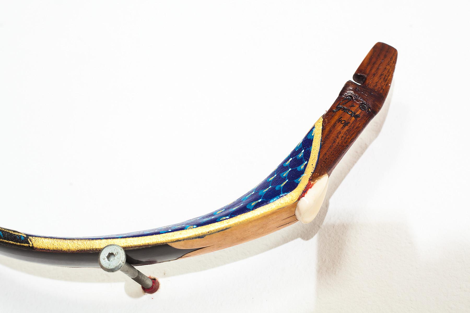 Grozer Ottoman Hornbow