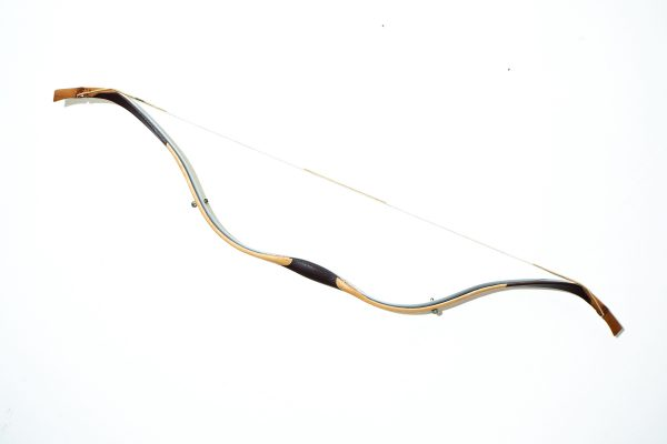 Grozer Persian biocomposize bow