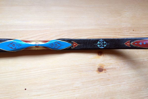 Grozer Turkish composite horn bow