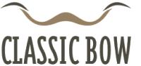 Classic bow logo