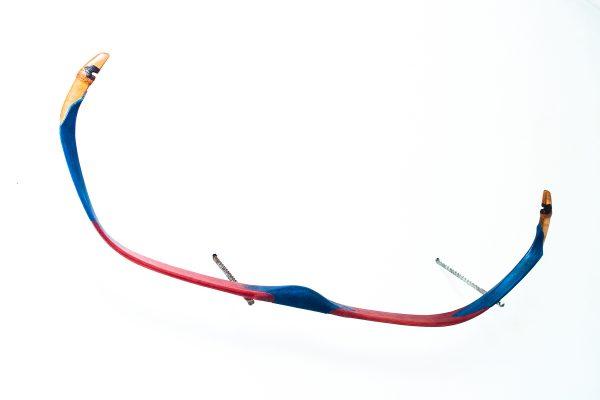 Grozer Ottoman biocomposite bow